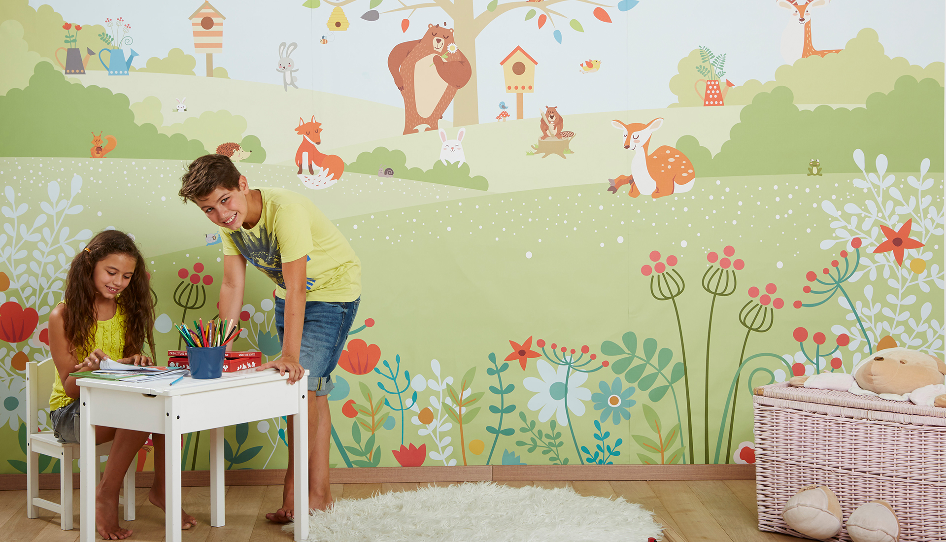 foto decorazione per pareti da parete disegni casa PROVO 16 bacheche autoadesive fai da te per ufficio mini pin con 50 puntine per foto camera da letto dei bambini
